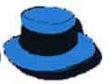 chapeau_bleu